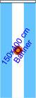 Argentinien / Bannerfahne