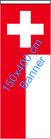 Schweiz / Bannerfahne