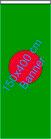 Bangla Desh / Bannerfahne