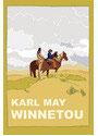 Notizzettelrolle Karl May - Winnetou