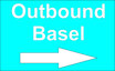 Pick-up in Basel Town or at EuroAirport Basel Mulhouse Freiburg, Business Van, max. 6 PAX