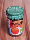 Mermelada Naranja Agria