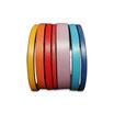 Bracelet manchette en cuir JOA by RISTMIK Rainbow- ref202049