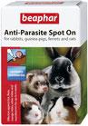 Anti-Parasite