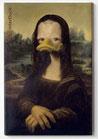 """Magnet    """"Mona Lisa"""""""
