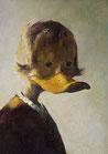 "Postkarte ""Rembrandt"""