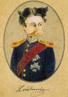 """Postkarte """"Ludwig II."""""""