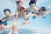 Anmeldung Kinderschwimmkurs
