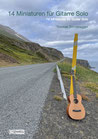 14 Miniaturen für Gitarre Solo