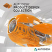 Autodesk Product Design Colection Single User Einzellizenz