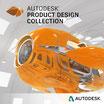 Autodesk Product Design Colection Single User Einzellizenz
