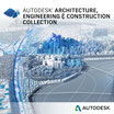 Autodesk Architecture, Engineering & Construction Colection Single User Einzellizenz