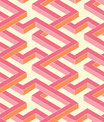 Cole & Son - Geometric II - Luxor