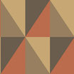 Cole & Son - Geometric II - Apex Grand