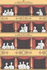 Cole & Son - Fornasetti II - Teatro