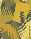 Cole & Son - Geometric II - Deco Palm