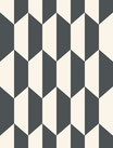 Cole & Son - Geometric II - Tile