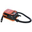 STX Elektrische Pumpe inkl. Batterie