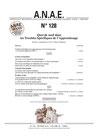 ANAE N° 128 - Quoi de neuf dans les Troubles Spécifiques de l'Apprentissage