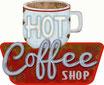 Hot Coffee Shop