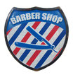 Barber Shop Shield