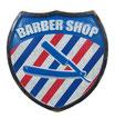 Barber Shop Shield