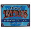 Good Tattoos Aren't Cheap
