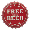 Free Water - Cheap Beer