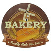 Bakery Mill