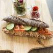 Broodje tonijnsalade
