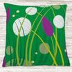 – Mikrofaser Kissen – spring meadow