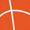 – Geschenkpapier – basketball