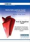Die härtesten Forschungsergebnisse zum Coaching-Erfolg kennen und praktisch nutzen!