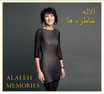 Audio CD ALALEH – MEMORIES