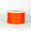 Bobine PLA Orange Model 3D 1.75mm