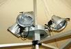 Heiz- Lampensystem