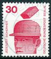 406 A gestempelt (BERL)