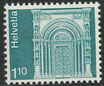 1068  postfrisch  (CH)