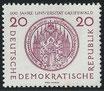 543 postfrisch (DDR)