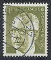 BERL  369 gestempelt