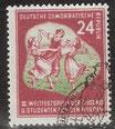 290 gestempelt (DDR)