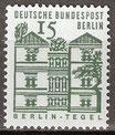 243 postfrisch (BERL)