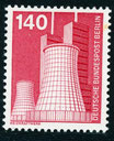 504 postfrisch (BERL)