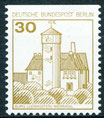 534 C postfrisch (BERL)