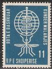 653 postfrisch (AL)