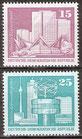 1853-1854 postfrisch (DDR)