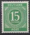 922 postfrisch (ABGA)