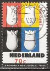 1433 gestempelt (NL)