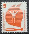 BRD 694 A postfrisch