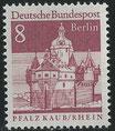 BERL 271  postfrisch